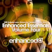 Enhanced Essentials - Volume Four - EP von Various Artists