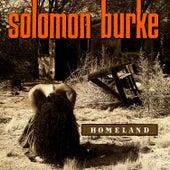 Homeland by Solomon Burke