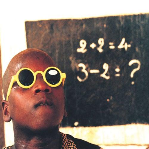 Mali Music by Damon Albarn