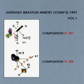 (Yoshi's) 1997 Vol. 1 by Anthony Braxton