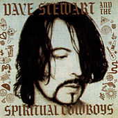 Dave Stewart And The Spiritual Cowboys by Dave Stewart