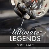 Black Bottom (Ultimate Legends Presents Spike Jones) de Spike Jones