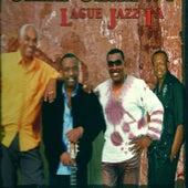 Lague Jazz La (Skah-Shah # 1) de Skah Shah