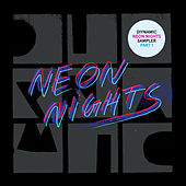Diynamic Neon Nights Sampler (Part 1) de Various Artists