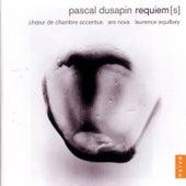 Dusapin: Requiem(s) de Laurence Equilbey