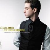 César Franck de Bertrand Chamayou