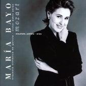Mozart: Exsultate, Jubilate (Arias) by Maria Bayo