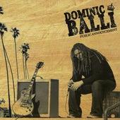 Public Announcement (Bonus Version) by Dominic Balli