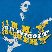 Live in Detroit - Big Long Buick de Jimmy Thackery