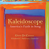 Kaleidoscope: America's Faith in Song von Various Artists