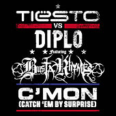 C'Mon (Catch 'Em By Surprise) by Tiësto