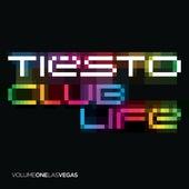 Club Life - Volume One Las Vegas by Various Artists