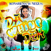 Da Wine Deh - Single by Konshens
