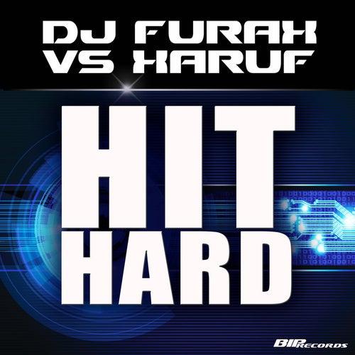 Hit Hard by DJ Furax