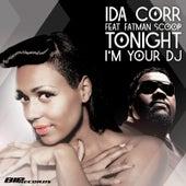 Tonight I'm Your DJ de Ida Corr