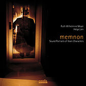 memnon Sound Portraits of Ibsen Characters (Promo) de Various Artists