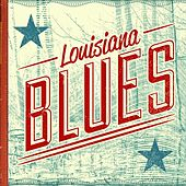Louisiana Blues de Various Artists