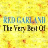 The Very Best Of de Red Garland