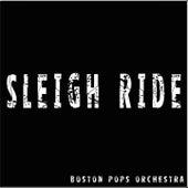 Sleigh Ride von Boston Pops Orchestra