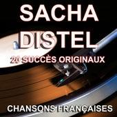 Chansons françaises (20 succès originaux) von Sacha Distel