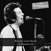 Live at Rockpalast di Ronnie Lane