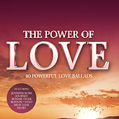 The Power Of Love von Various Artists