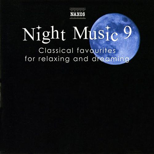 Night Music, Vol. 9 by Various Artists