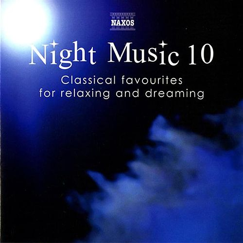 Night Music, Vol. 10 by Various Artists