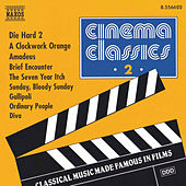 Cinema Classics, Vol.  2 de Various Artists