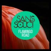 Flamingo Road von Sans Souci