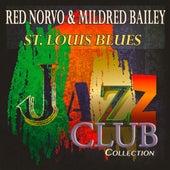 St. Louis Blues (Jazz Club Collection) de Red Norvo
