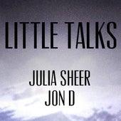 Little Talks by Julia Sheer