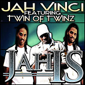 Jah Is (feat. Twin of Twinz) by Jah Vinci