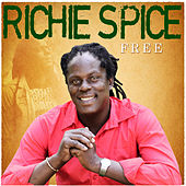 Free - Single by Richie Spice