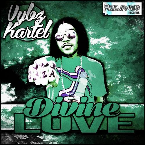 Divine Love - Single by VYBZ Kartel