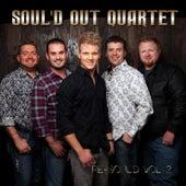 Re-Soul'd, Vol. 2 by Soul'd Out Quartet