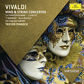 Vivaldi: Wind & String Concertos by The English Concert