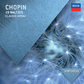 Chopin: 19 Waltzes von Claudio Arrau