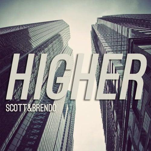 Higher (feat. Peter Hollens) by Scott