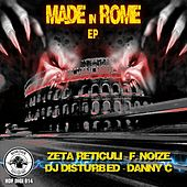 Made In Rome - EP by Various Artists