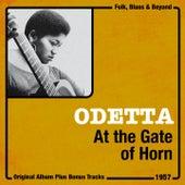 At the Gates of Horn (Original Album Plus Bonus Tracks, 1957) by Odetta