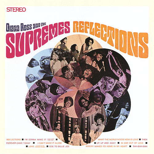 Reflections by The Supremes