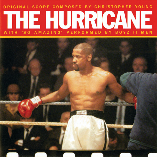 The Hurricane by Various Artists