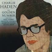 The Golden Number von Charlie Haden