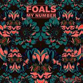 My Number van Foals