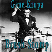 Brush Stomp de Gene Krupa