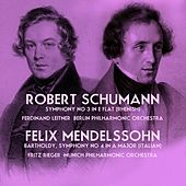 Symphony No 3 In E Flat Major von Various Artists