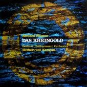 Das Rheingold de Berliner Philharmoniker