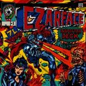 Inspectah Deck + 7L & Esoteric = CZARFACE by CZARFACE