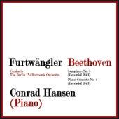 Beethoven: Symphony No 5 by Wilhelm Furtwängler